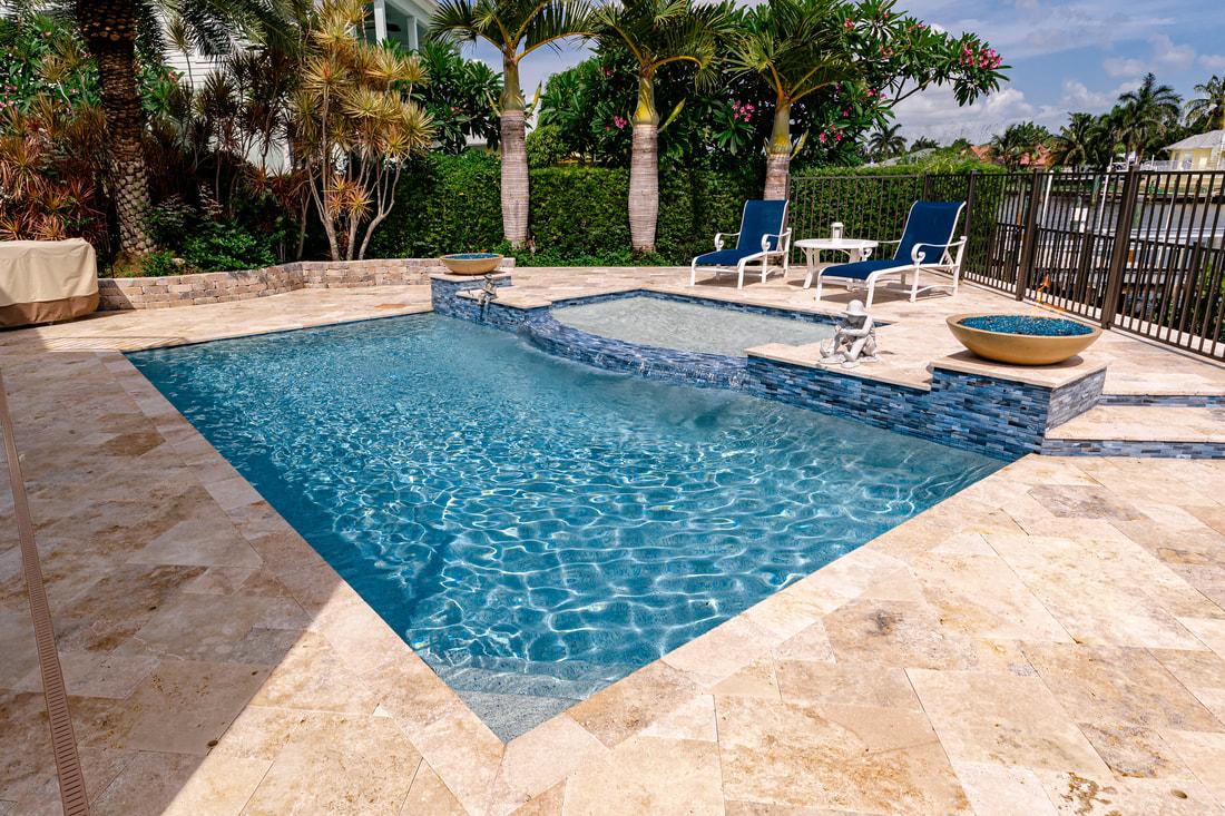 Vero Beach Swimming Pool Contractor Vero Pool Builder